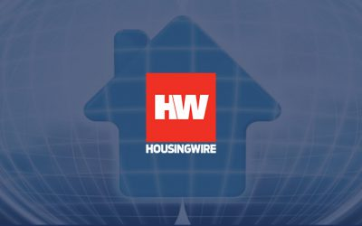 Quantarium's Romi Mahajan and Andrei Aron Featured In Housing Wire