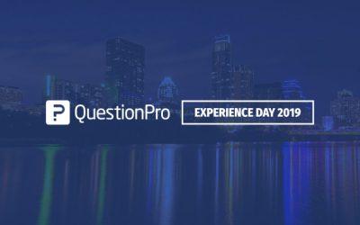 Quantarium CMRO Romi Mahajan to Keynote QuestionPro's Experience Day