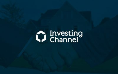 Quantarium and InvestingChannel partner to develop B-to-B content on the Residential Real Estate industry