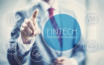 The Data Deluge in FinTech