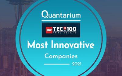 HousingWire Tech 100 – We Are Winners !