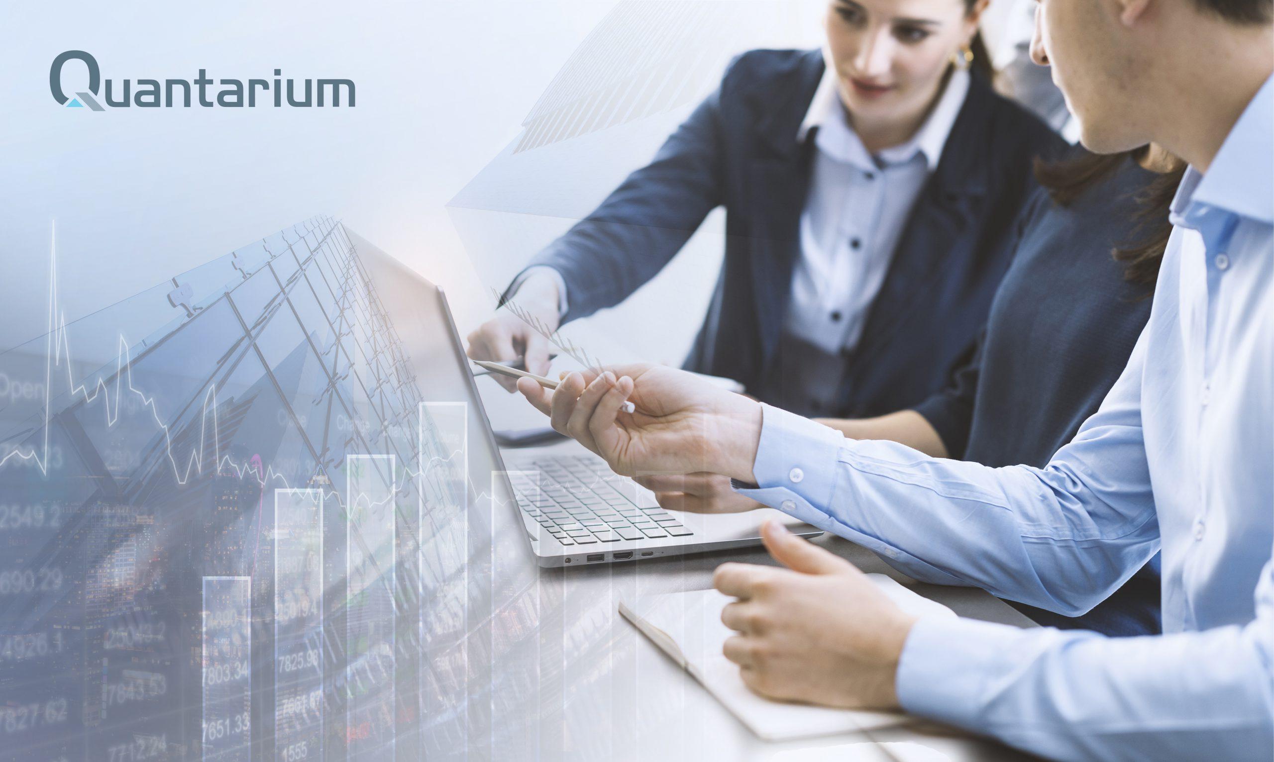 Quantarium Portfolio Analytics Services Busines Team