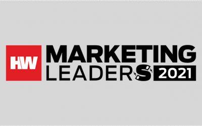 Quantarium CMO Romi Mahajan Selected Among the Winners of HousingWire's 2021 Marketing Leaders Award!